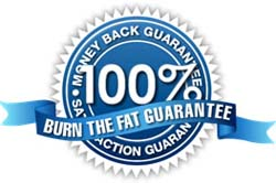 100% Fat Loss Guarantee